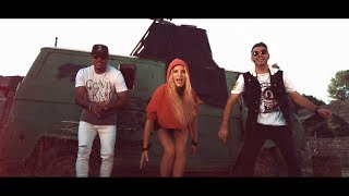 Sak Luke, Romy Low, Jimmy Bad Boy   No Te Quiero Querer (Official Video)