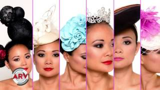 "How to ""Hat-Dress"" for the Kentucky Derby or Royal Ascot"