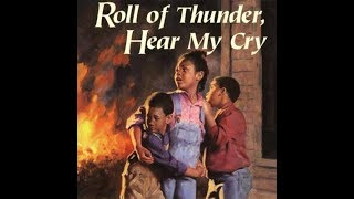 Roll of Thunder ch 3