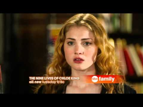 The Nine Lives of Chloe King 1.05 (Preview)