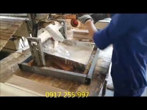 Sản xuất phôi gỗ bảo Long