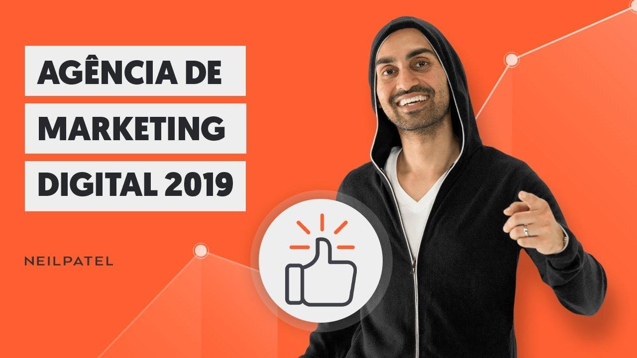 Como Começar Uma Agência de Marketing Digital em 2019