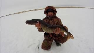Рыбалка на ветлянском водохранилище самарской области