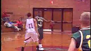 Chris Paul Scores 61 Points in High School for His Grandfather