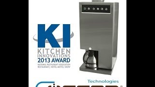 National Restaurant Association Kitchen Innovation Award Winner