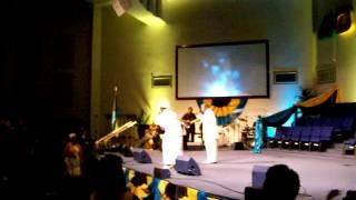 God Can ~ Washington Williams & Mother Rachel Mackey