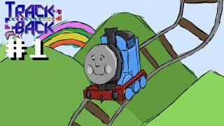 Thomas the Tank Engine (SNES) - TrackBack: Avsnitt 1