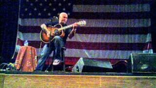 Aaron Lewis New Years Eve 2011 The story never ends