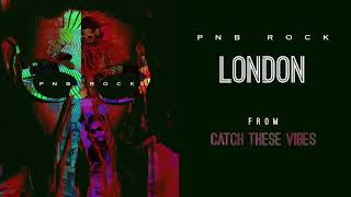 London (Audio) - PnB Rock (Video)