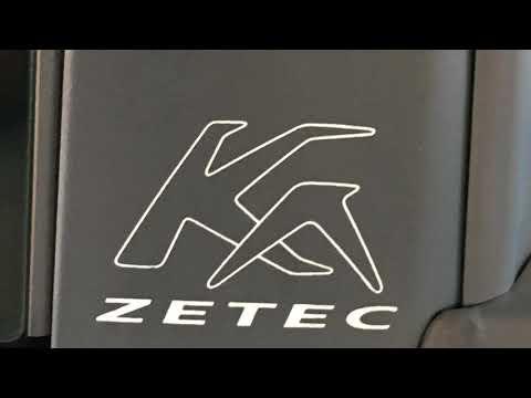 FORD KA 1.2 ZETEC BLACK EDITION 3DR