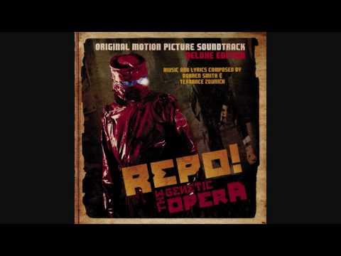 REPO! The Genetic Opera\