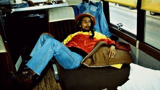 Bob Marley - Top Rankin - Studio Demo Extended Lyrics