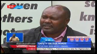 Does Miguna Miguna stand a chance against aspirant Mike Sonko and incumbent Hon. Kidero? Prime pt 1