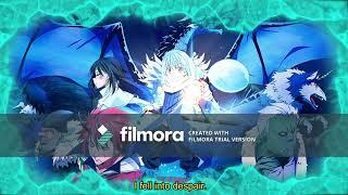 Tensei Shitara Slime Datta Ken Opening / Op english lyrics / Nameless story