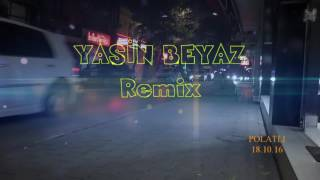 Shay   PMW (Yasin Beyaz Remix)