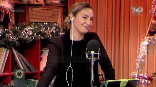 Wake Up, 12 Dhjetor 2018, Pjesa 3 - Top Channel Albania - Entertainment Show
