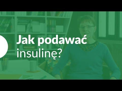 Pacjenci z cukrzycą typu 2