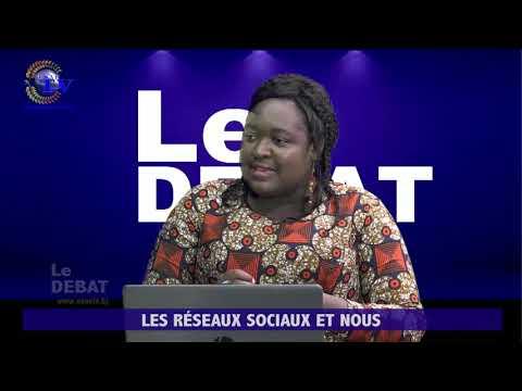 LE DÉBAT DU 16 AOÛT 2019 LE DÉBAT DU 16 AOÛT 2019