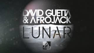 David Guetta & Afrojack - Lunar (Barttersong Remix)
