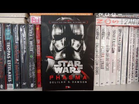 Star Wars: Capitã Phasma - Comentários