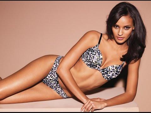 Gracie Carvalho - Victoria's Secret 2014