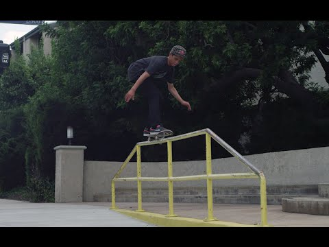 Volcom presents True To This: Alex Midler