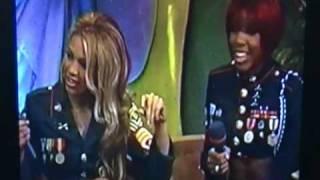 Destiny's Child-Michelle Williams United Harmony