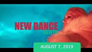 New Dance Beats August 7 2019 Boston Bun Black Saint Jack Wins Chris Lorenzo Prospa Felon