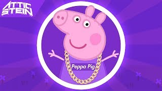 Everything Pig Remix Pig