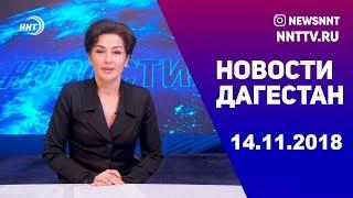 Новости Дагестана за 14.11.2018 год