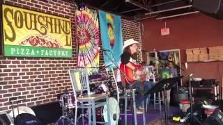 "Terri Clark ""No Fear"" Live in Nashville, 6/6/16"