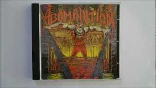 Abomination - Reformation