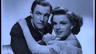Judy Garland & Gene Kelly - For Me And My Gal 1942  David Rose & His Orchestra
