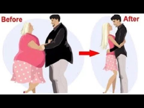 Come eliminare parti e uno stomaco in 14 anni