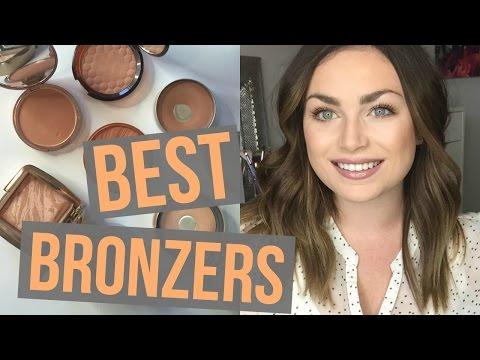 Favorite Bronzers   2 Drugstore + 5 High End
