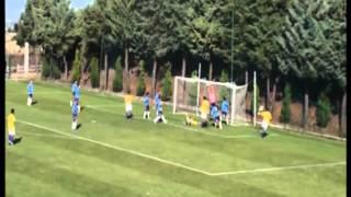 preview picture of video 'Asd Ascoli Satriano vs Libertas Molfetta'