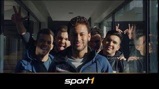 Brasilien-Legende: Wechsel von Neymar zu Real Madrid steht bevor   SPORT1 - TRANSFERMARKT