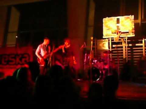 WOŚP 2012 H-Blockx Countdown to insanity KASETY Ustrzyki Dolne