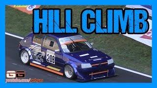 Peugeot 205 - Fabien HOULMANN - HILL CLIMB - 2019 - St. Ursanne-les Rangiers