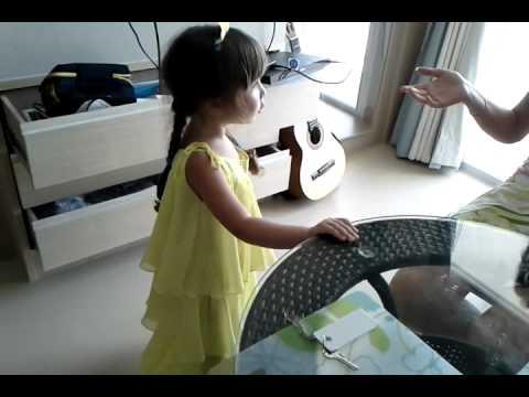 Исико переодевается - 2, 10 дек 2011