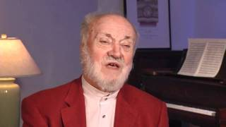 Interview with Kurt Masur - Boston Symphony Orchestra