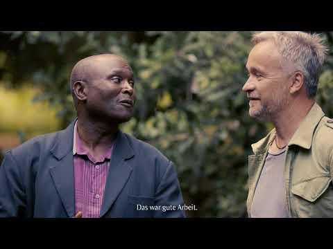 Auf den Spuren der Macadamia - Trailer