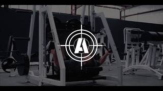 Arsenal Strength | Vertical Leg Press