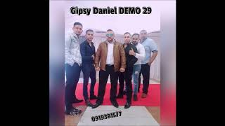 Gipsy Daniel DEMO 29 - Sun lasko