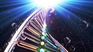 UNLOCK GOD's DNA 💟 DNA Repair Stimulation Regeneration 💫 1.618Hz Golden Ratio 🌈 432 Hz Music