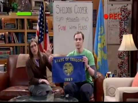The Big Bang Theory 8.10 (Preview)