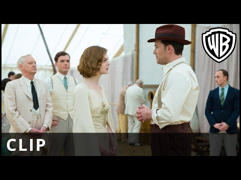 Live by Night (Clip 'Pick Our Sins')