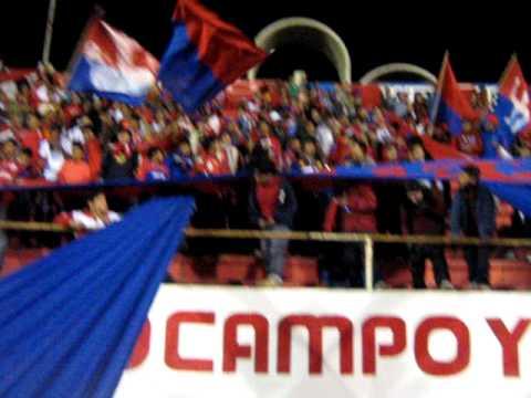 """""""lokura kapitalina 22 ( hinchada de la U de sucre)"""" Barra: Lokura Kapitalina 22 • Club: Universitario de Sucre"""