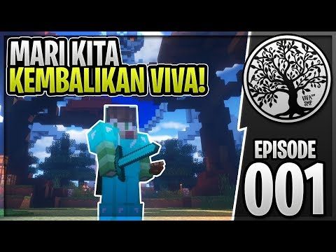 Download PERMULAAN DARI KEMBALINYA VIVA!! - Viva SMP S5 [#01] HD Mp4 3GP Video and MP3