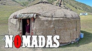 preview picture of video '[E10] Asia Central en Moto [Kirguistán] - Nómadas I'